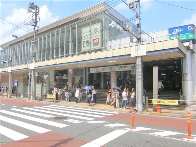 大井町駅(大井町線)の画像