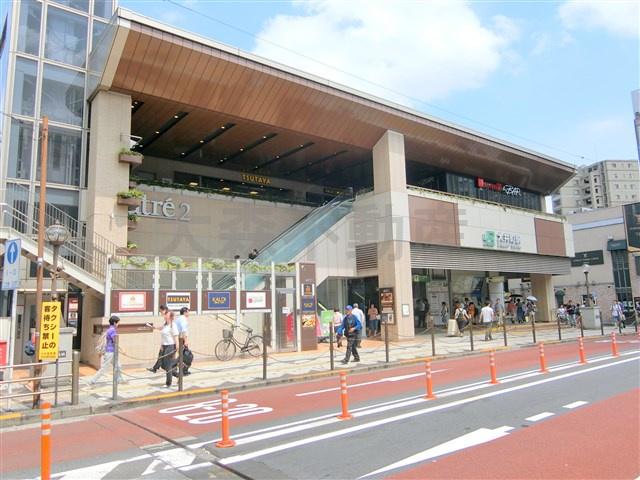 大井町駅(りんかい線)の画像