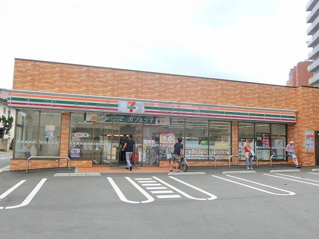 セブン-イレブン大田区大森中2丁目店の画像