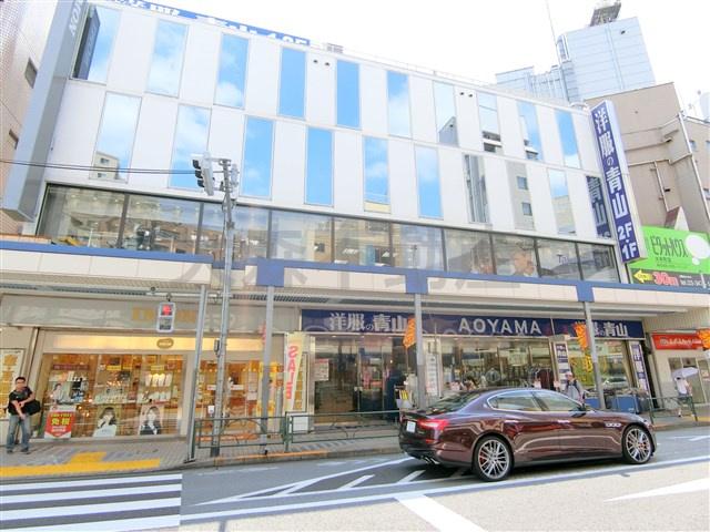 洋服の青山 大井町東口店の画像