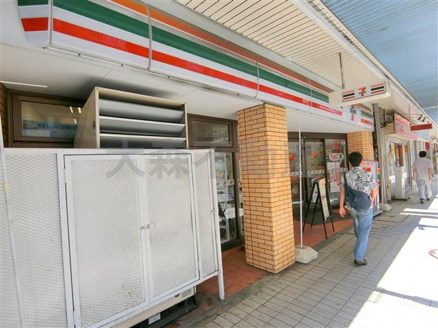 セブン-イレブン大井町銀座通り店の画像