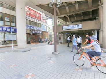 青物横丁駅の画像1