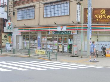 セブン-イレブン南品川3丁目店の画像1