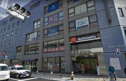 マクドナルド調布北口店の画像1