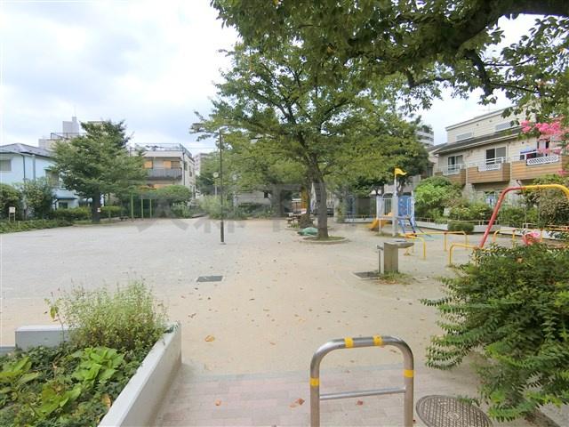洲崎公園の画像