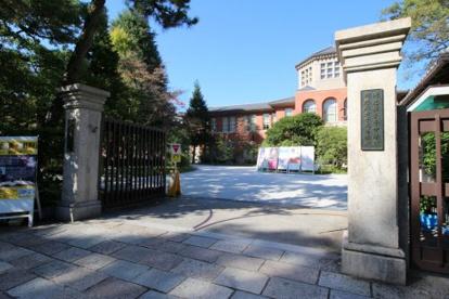 同志社女子大学 今出川キャンパスの画像1