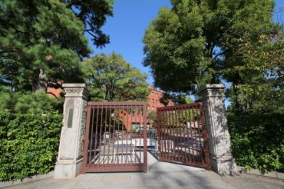 同志社女子大学 今出川キャンパスの画像3
