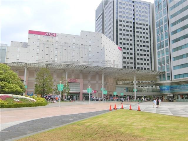 イオン品川シーサイド店の画像