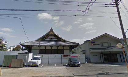 日蓮宗蓮慶寺の画像1