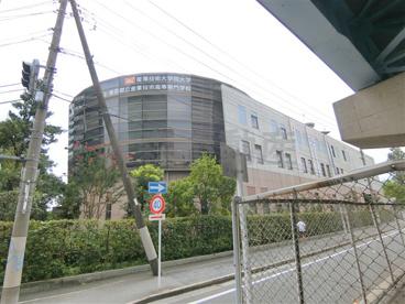 東京都立産業技術高等専門学校 品川キャンパス の画像1