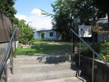 東城山町すみれ児童遊園の画像1