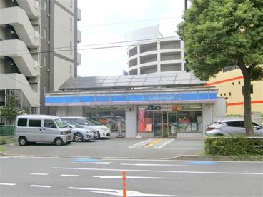 ローソン 勝島一丁目店の画像1