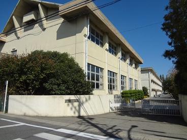 西端中学校の画像1