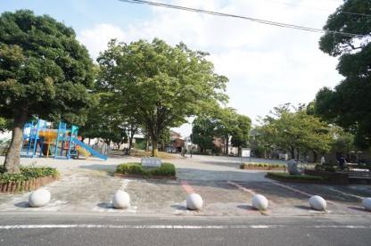柳坪公園の画像1
