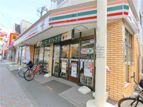 セブン-イレブン大田区大森南2丁目店の画像