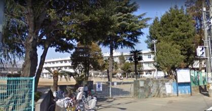 千葉市立園生小学校の画像1