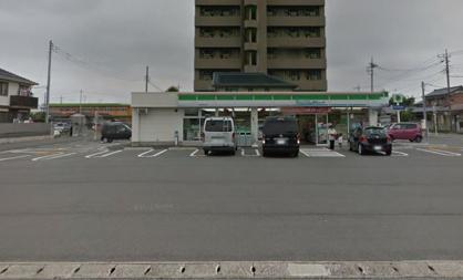 ファミリーマート太田新井町店の画像1