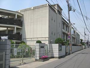 大阪市立茨田北小学校の画像1