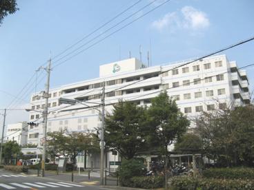 医真会八尾総合病院の画像1