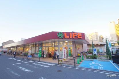 ライフ 大淀中店の画像1