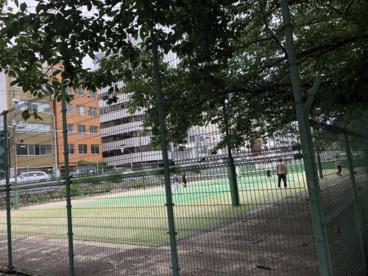 南天満庭球場の画像3