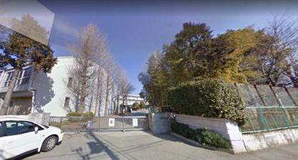 千葉市立小中台中学校の画像1