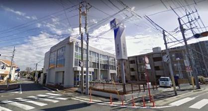 京葉銀行 宮野木支店の画像1