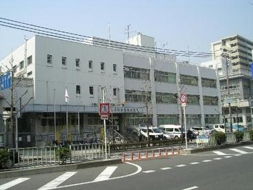 大阪府 西警察署の画像1