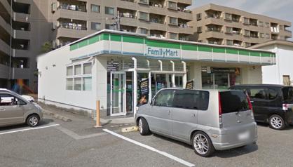 ファミリーマート 山室店の画像1