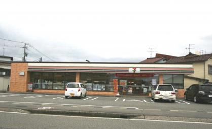 セブン−イレブン富山公文名店の画像1