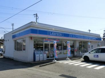 ローソン 富山山室店の画像1