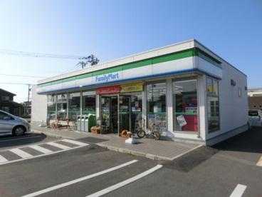 ファミリーマート富山秋吉店の画像1