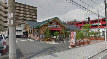 コメダ珈琲店 深江橋店の画像1