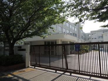 堺市立大泉中学校の画像1
