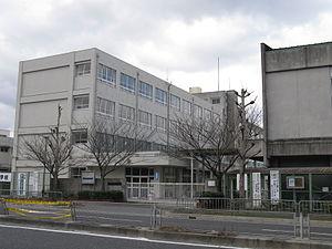 堺市立大泉小学校の画像1