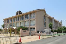 大久保南小学校の画像1