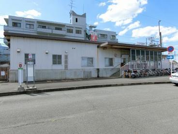 忍海駅の画像1