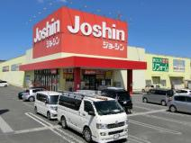 ジョーシン新庄店