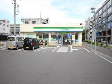 ファミリーマート サンズ厚木栄町店の画像1