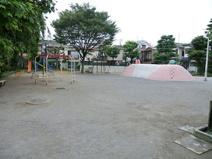 西ヶ原公園
