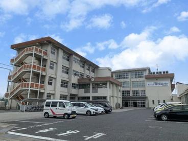 高崎市立中尾中学校の画像1