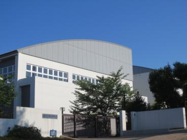 土橋小学校の画像1