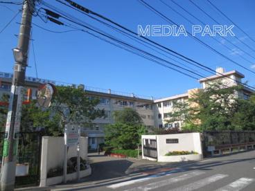 宮前平中学校の画像1