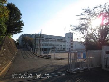 平中学校の画像1