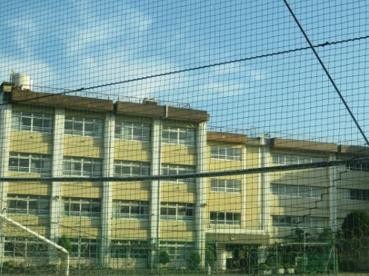犬蔵中学校の画像1