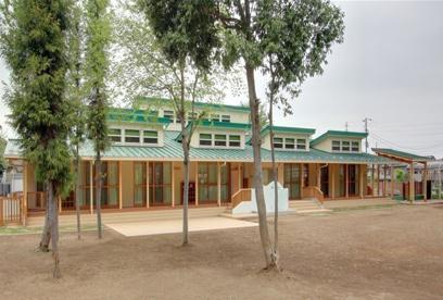 中丸保育園(社会福祉法人)の画像1