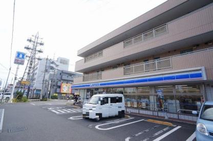 ローソン 戸田新曽新田店の画像1