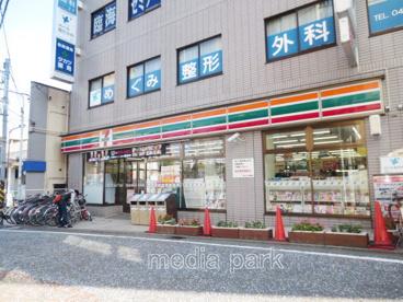 セブン-イレブン川崎溝の口駅南口店の画像1