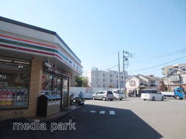 セブン‐イレブン 川崎野川台店の画像1