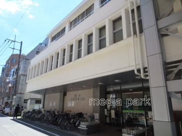総合高津中央病院の画像1